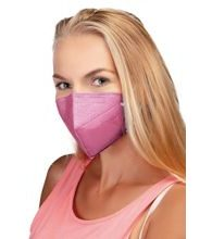 Respirateur FFP2 GOOD MASK Rose