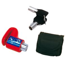 Disc lock RMS MICRO 288000130 d6mm