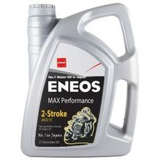Motorno ulje ENEOS MAX Performance 2T E.MP2T/4 4l