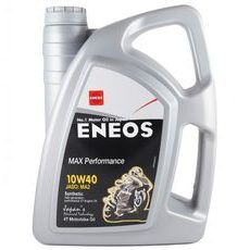 Motorno ulje ENEOS MAX Performance 10W-40 E.MP10W40/4 4l