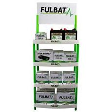 FULBAT display FULBAT