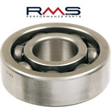 Ball bearing for engine SKF 100200140 20x52x12