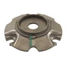 Roller weight housing RMS 100300150