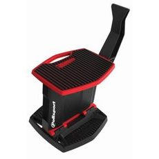 Lift Stand POLISPORT red/black