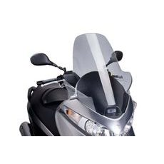 Windshield PUIG V-TECH LINE TOURING 4540H smoke