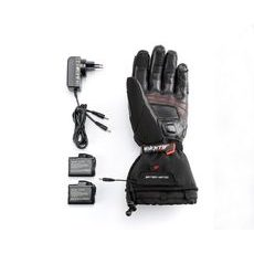 Gloves Seventy Degrees 70° SD-T41 Crni XL