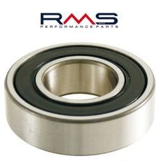 Ball bearing for chassis SKF 100200370 15x35x11