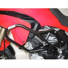 Engine guards RDMOTO CF03KD Crni