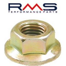 Flywheel flanged nut RMS 121850270 M10x1,25 (1 piece)