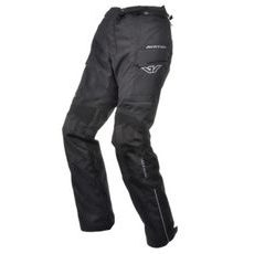 Pants AYRTON RALLY M110-47-XL Crni shortly XL