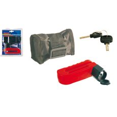 Disc lock RMS MAXI DE-LUXE 288000091 d10mm with bag