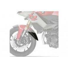 Front fender extension PUIG 20303N Crni