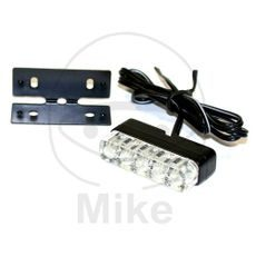 Number plate light JMP LED