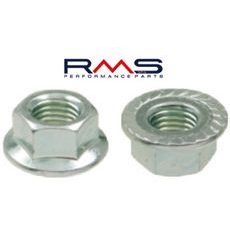 Nut secondary shaft RMS 121850260 M10x1,25 (1 piece)