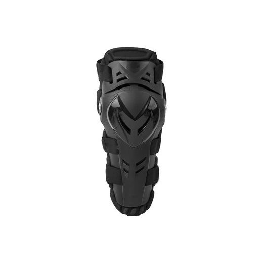 KNEE/SHIN GUARD JUNIOR / ELBOW GUARD ADULT POLISPORT DEVIL CRNI
