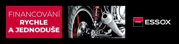 Motorka na splátky