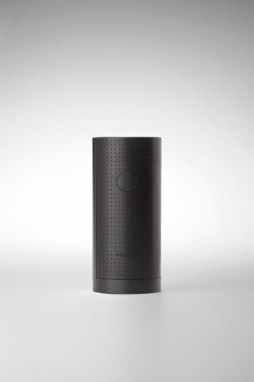 Tenga Flip Air Solid Black