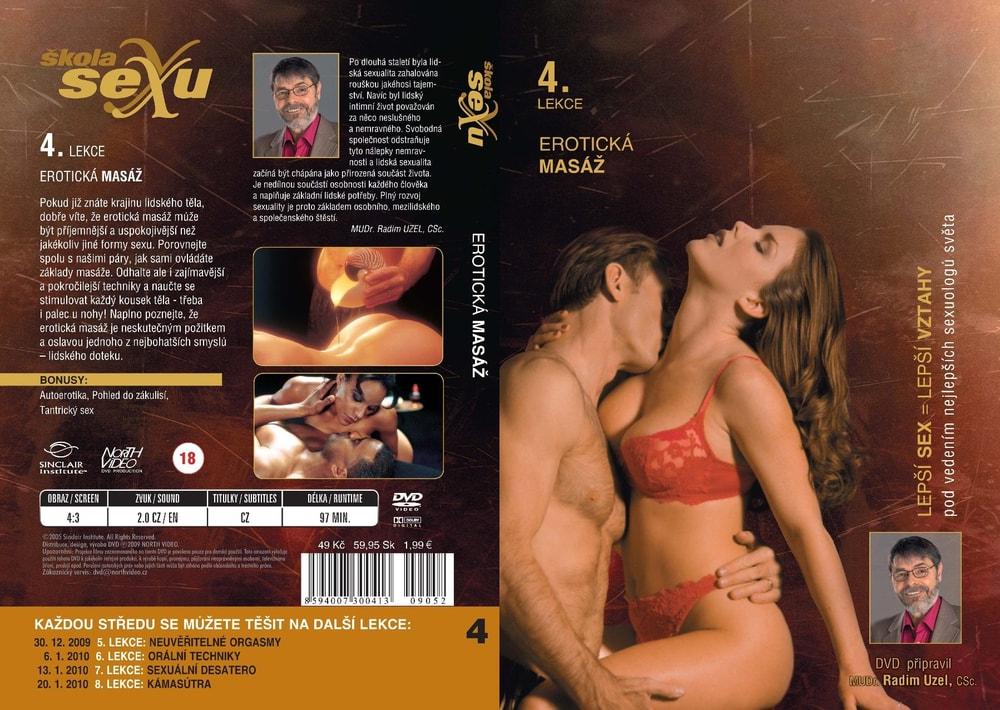 Eroticka Masaz Video