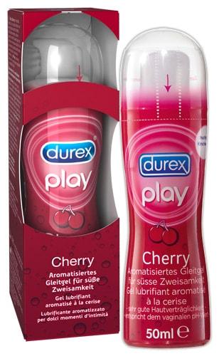 Durex cherry 50 ml