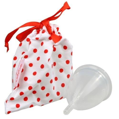 LadyCup Large menstruační kalíšek velký