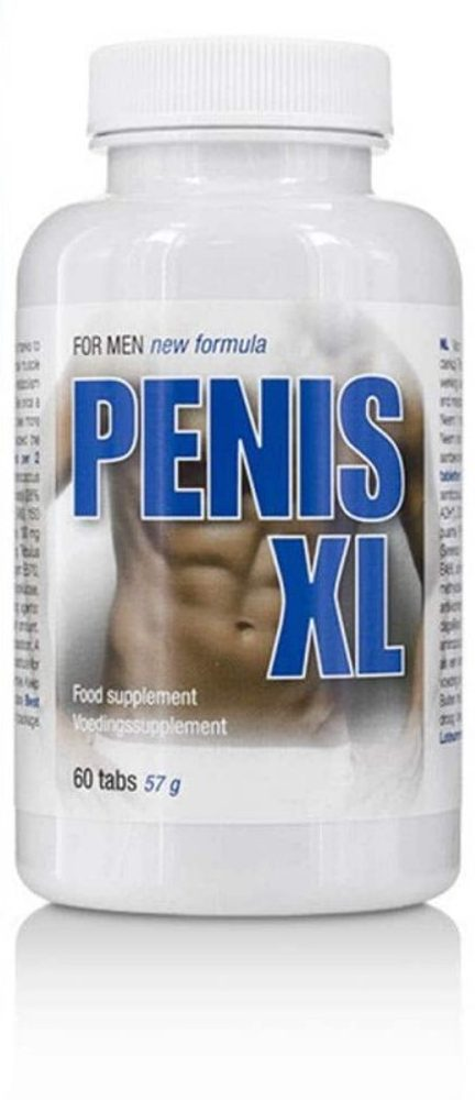Penis XL 60tbl