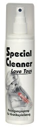 Dezinfekce Special cleaner 200ml