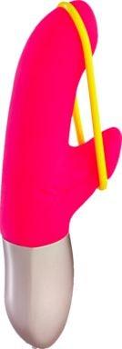 Levně Fun Factory Amorino - růžová