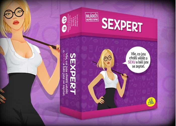 Albi Hra Sexpert