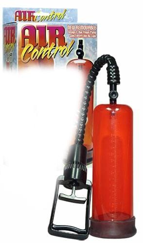 Vakuová pumpa Air Control
