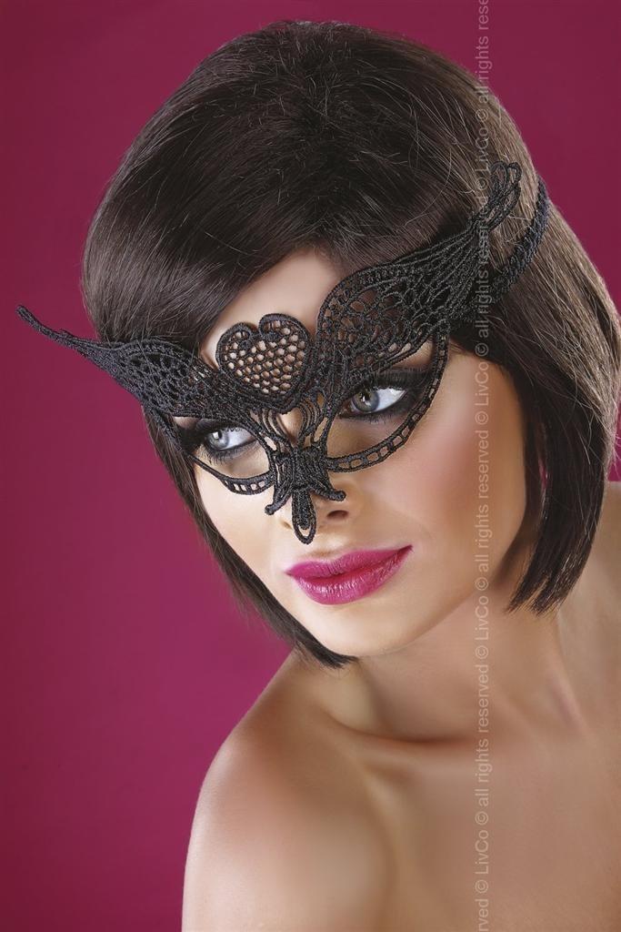 Maska LivCo Corsetti Model 10