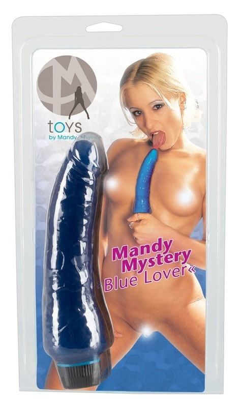 Mandy´s Blue Lover