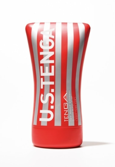 Tenga Soft Tube CUP Ultra
