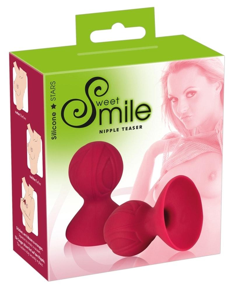 Sweet Smile Nipple Teaser
