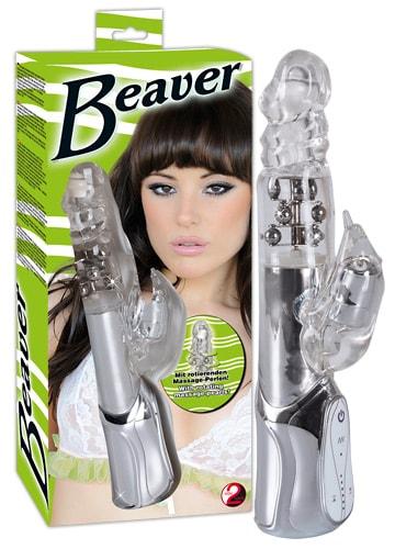 "Vibrátor ""Eclipse Beaver"""
