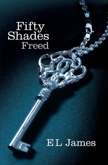 Päťdesiat odtieňov slobody (Fifty Shades Freed)