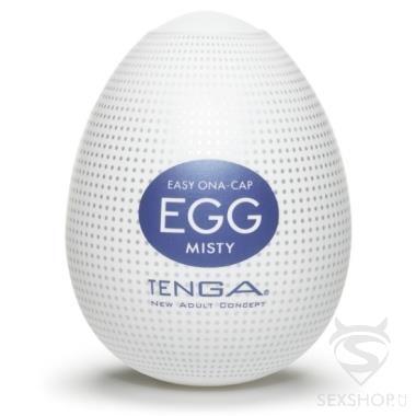 Tenga Egg Misty-new