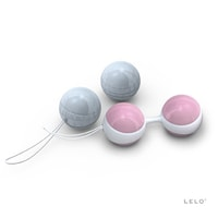 LELO Luna mini pink / blue