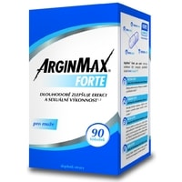 Simply you ArginMax Forte for 90 capsules men