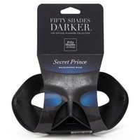 FSOGD Secret Prince Mask Shades of Grey