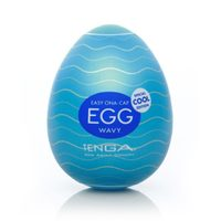 Tenga - Egg Cool