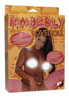 Inflatable Virgin Kimberly