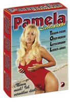 Inflatable virgin Pamela