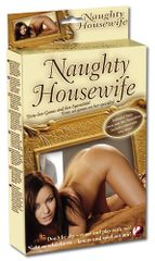 You2Toys Naughty Housewife Love Doll