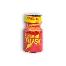 Poppers Super Rush 10ml