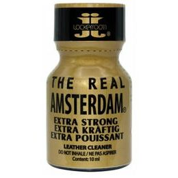 Poppers Real Amsterdam Extra Strong 10ml
