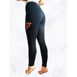 Women's leggings erotic fair XS