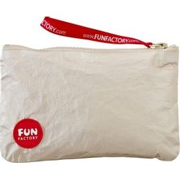 Fun Factory ToyBag Case - Size: S (18x12 cm)