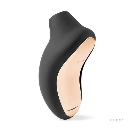 LELO Sona Cruise Black