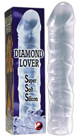 Diamond Lover Clear