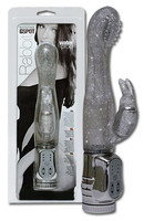 Seven Creations Waterproof Rotating G-Spot Rabbit